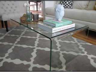 Tips to Make Your Living Room Look Larger