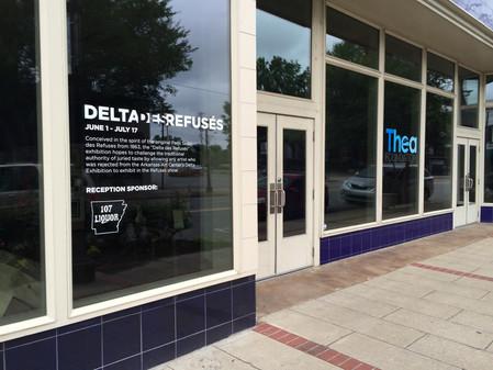 2nd Annual Delta des Refuses