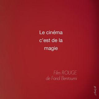 ROUGE, le film