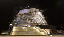 Musée Confluences