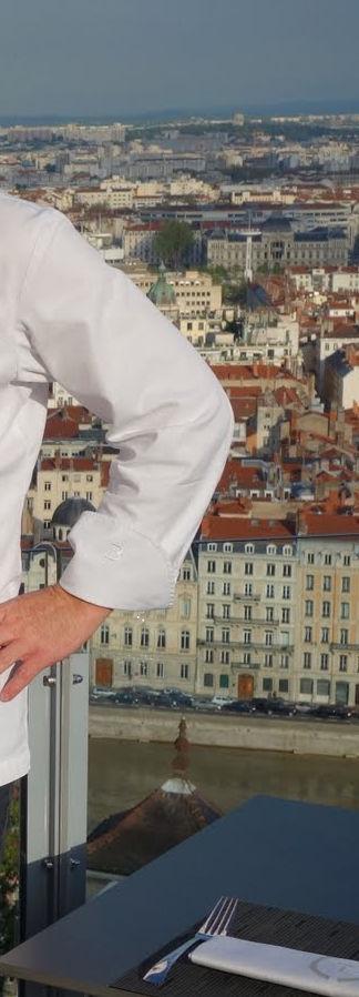 Christian Tetedoie - Gastronomie