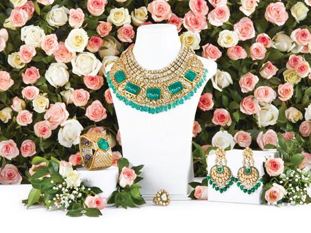 Jaipur Jewels- The Wedding Jewellery Specialist