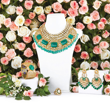 Jaipur Jewels- The Wedding Jewellery Specialist