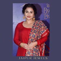 Vidhya Balan_at_beautyandthebeast_Oct_15