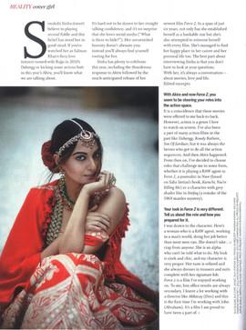 Sonakshi SinhaFemina 06 Dec 2016 pg 102.