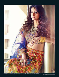 Tabu_Femina Wedding Times, May 2016, Pag