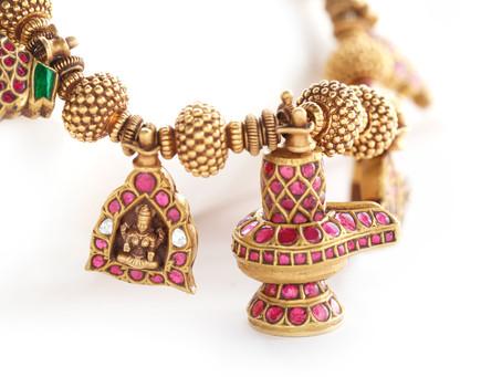 Shiva in your Treasure Chest