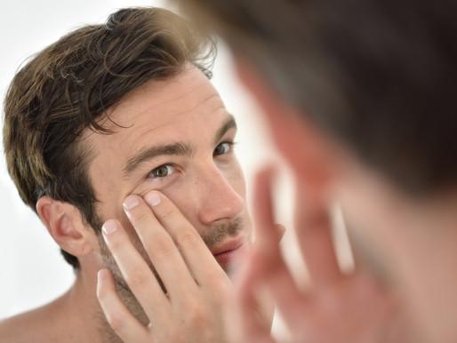 Botox para homens