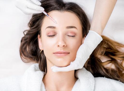 Como funciona a aplicação de Botox?