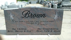 Brown Paradesio BACK