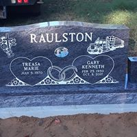 raulston front