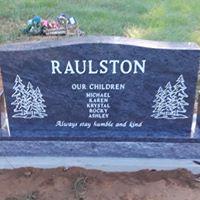 raulston back