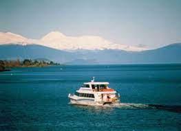 Taupo Cruise Cat