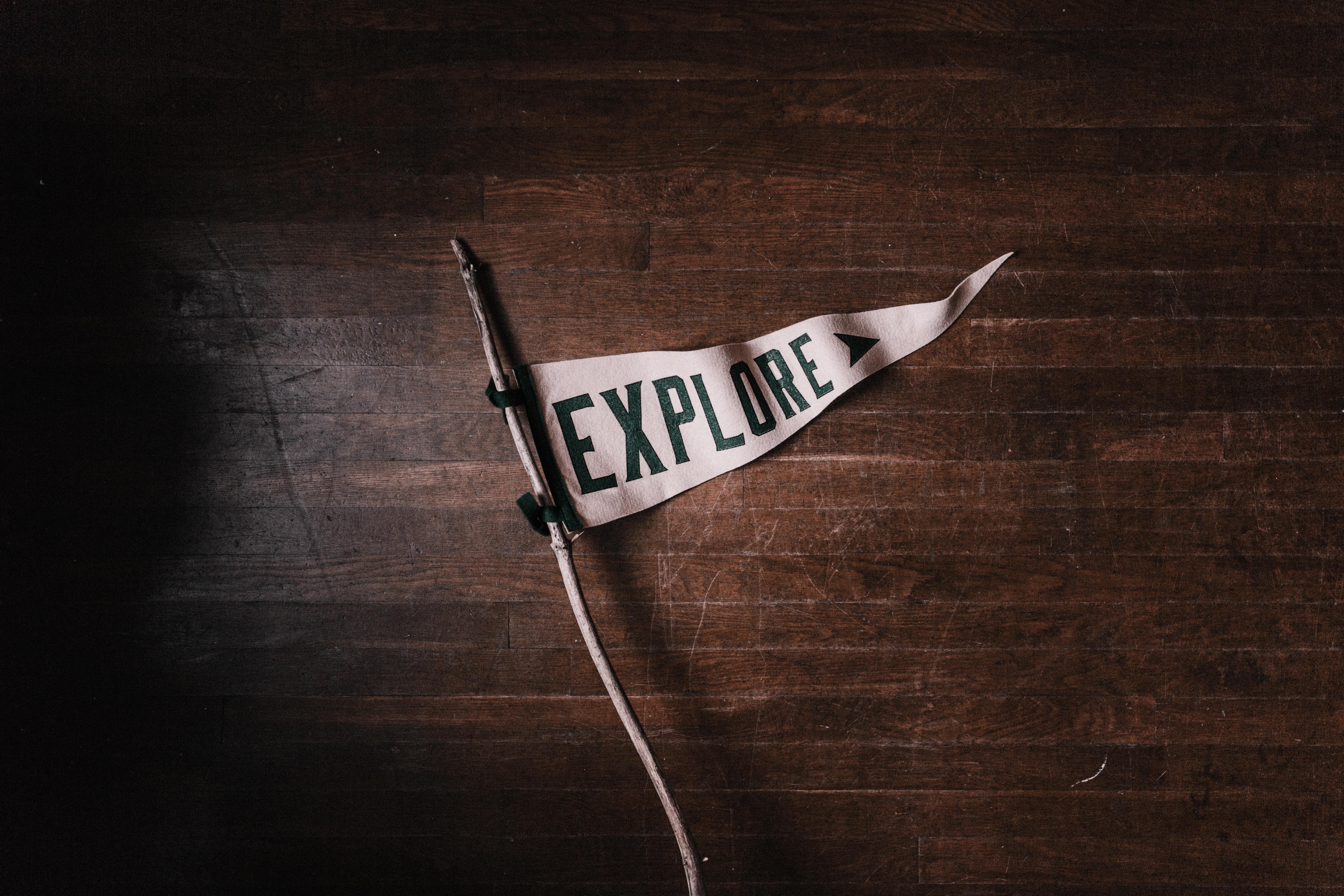Explorer 1hr x 3