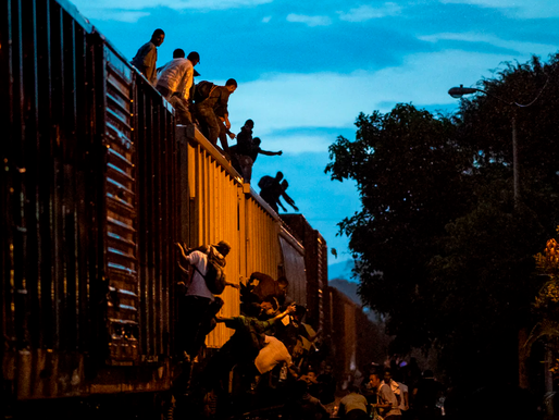 Migrants at US-Mexico border must get past cartels before their long journey ends