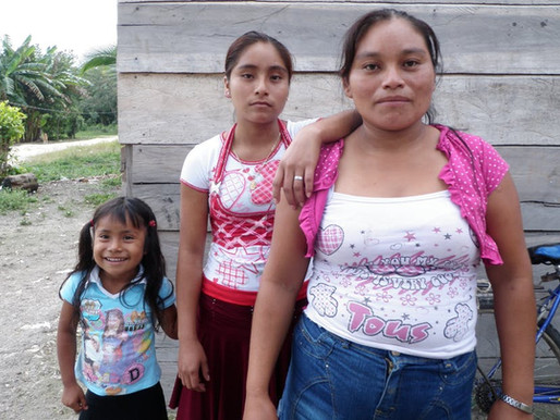 Mexican anti-poverty program targeting poor women may help men most, study finds