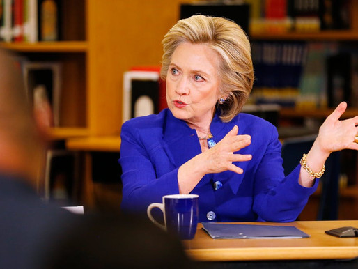 What does social science say about how a female president might lead?