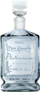 Don Ramon Platinum Silver