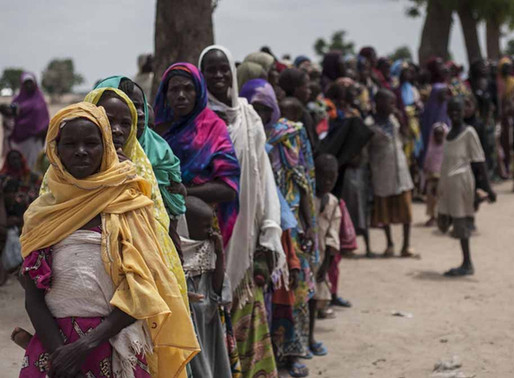 Food crisis in northeast Nigeria drives youth to radicalize, join Boko Haram: UN