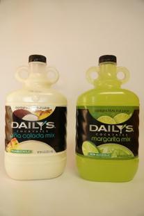 Daily's Pina Colada and Margarita Mix