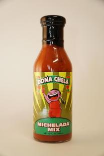 Dona Chela Michelada Mix
