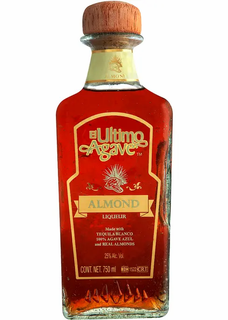 El Ultimo Agave Almond