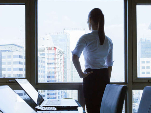 Women entrepreneurs thrive managing talented teams and balancing many investors