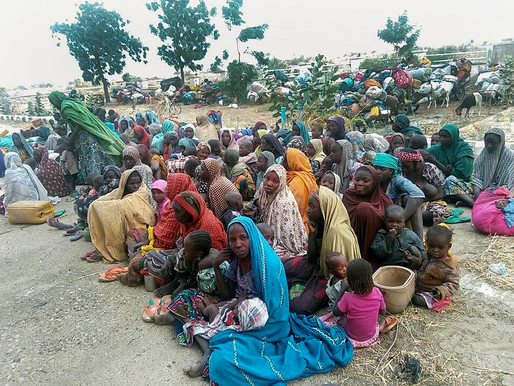 Reasons for the rise in Boko Haram deployment  of women suicide bombers