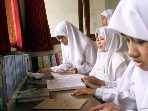 How a growing number of Muslim women clerics are challenging traditional narratives