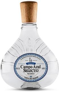 Campo Azul Selecto Blanco