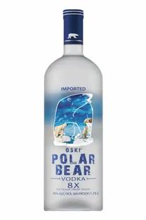 Polar Bear Vodka