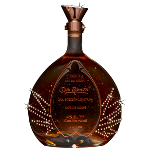 Don Ramon Second Limited Edition Anejo