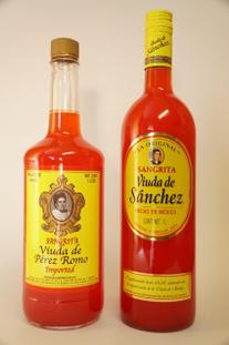 Viuda de Perez y Viuda de Sanchez Sangrita