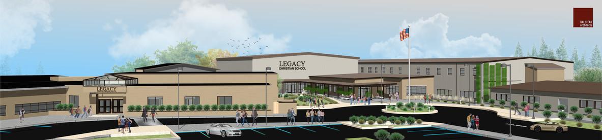 Legacy Christian School
