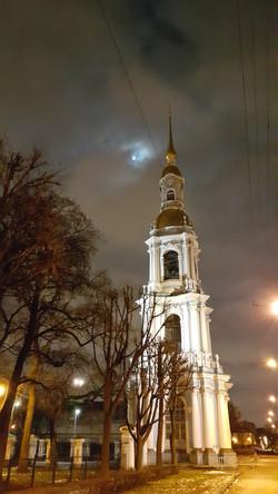 Nikolsky cathedral
