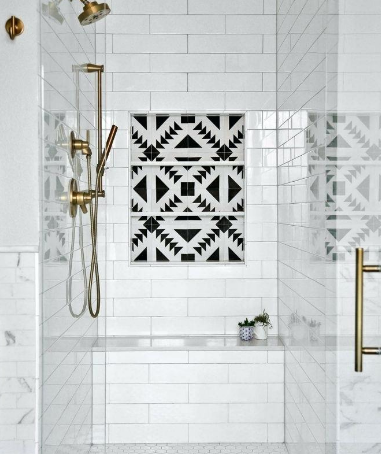 Pattern Tile for the Win!