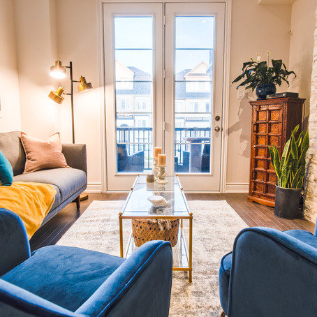 Home Staging and How it Works