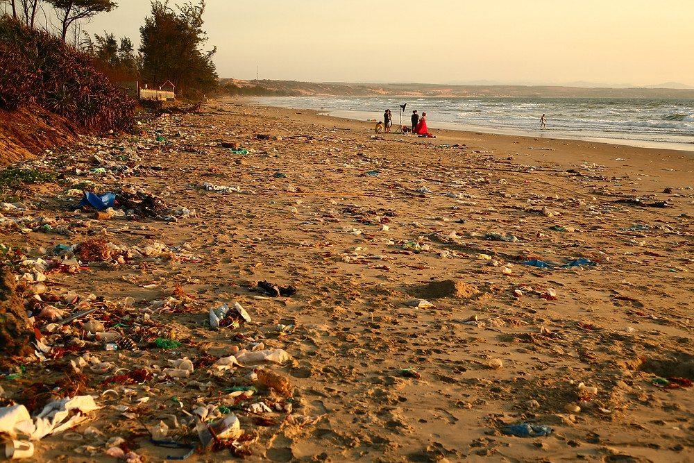 https://pixabay.com/photos/trash-pollution-beach-ocean-4897350/