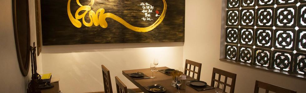 Tâm Dining Room