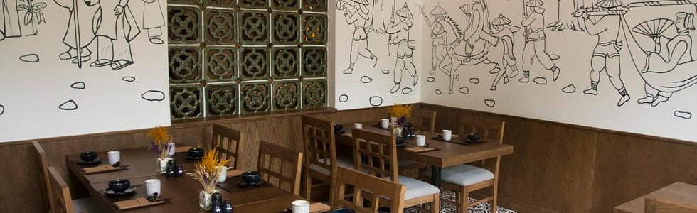 Vinh Quy Dining Room
