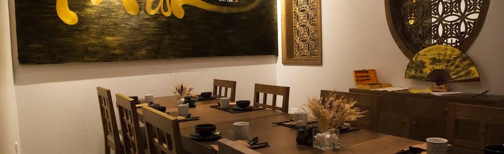 Nhẫn Dining Room