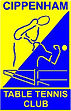 Cippenham Table Tennis Club logo