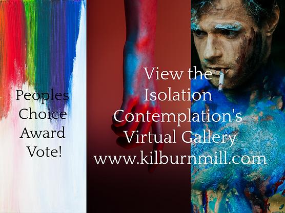 thumbnail_KILBURN EXHIBIT ISOLATION for