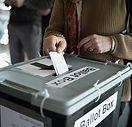 voto urne