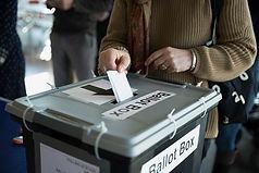 NNDC Postal Voting Campaign