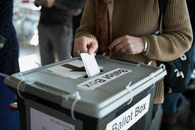 2020 - PHCoEM Board Elections