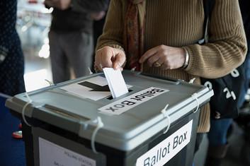 Democrat Leads Race for TN Senate Seat