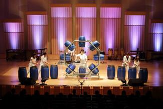 国际大汇演 - 台湾Punch打击乐团