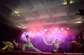 拉曼大学金宝校区武术团 Universiti Tunku Abdul Rahman Wushu Club