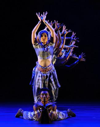 国际汇演- Ramli Ibrahim Sutra Dance Company